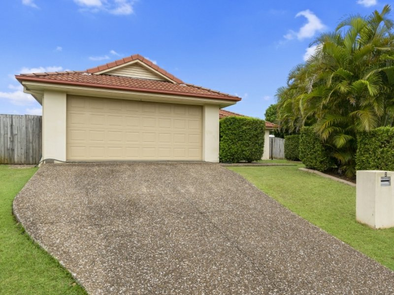 2 Willowleaf Circuit, Upper Caboolture, Qld 4510