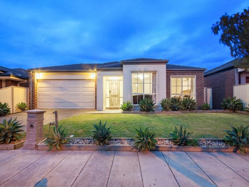37 Greenfields Drive, Epping, Vic 3076