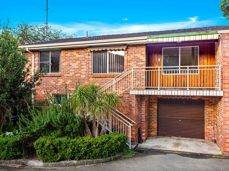 4/21 Robsons Road, Keiraville, NSW 2500