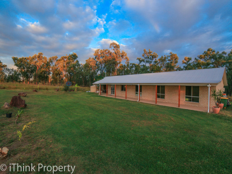273 Coleyville Road, Coleyville, Qld 4307