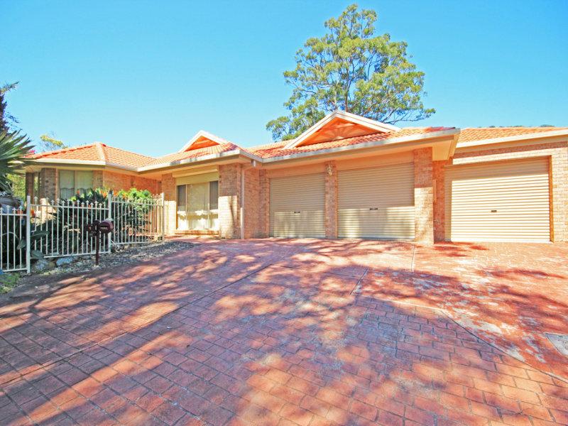 1 Fairwinds Avenue, Lakewood, NSW 2443