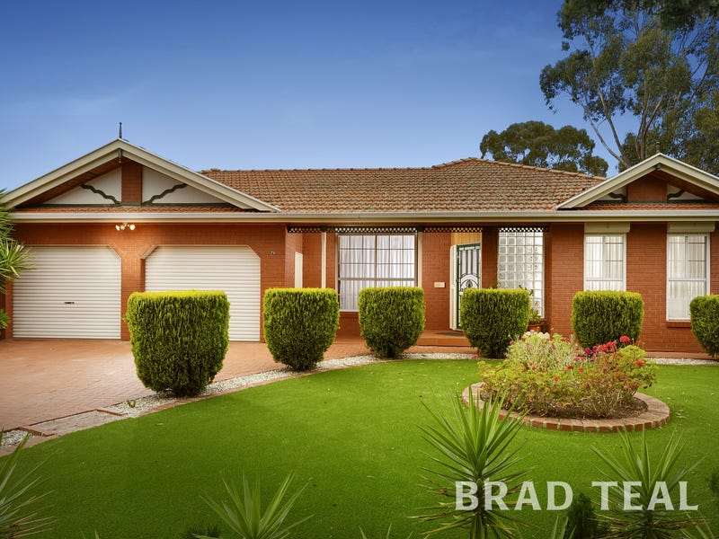 79 Willys Avenue, Keilor Downs, Vic 3038