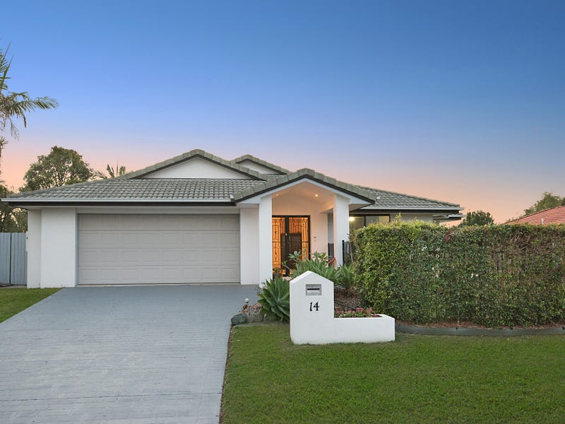 14 Westlake Court, Sippy Downs, Qld 4556