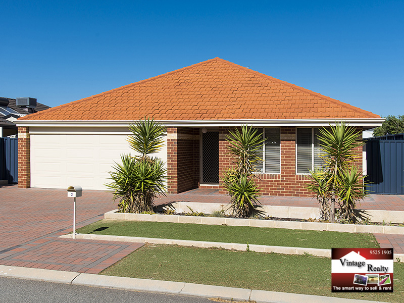 3 Sweets Link, Byford, WA 6122