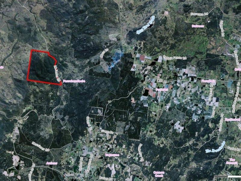 817 Mt Janet Road, Passchendaele, Qld 4352