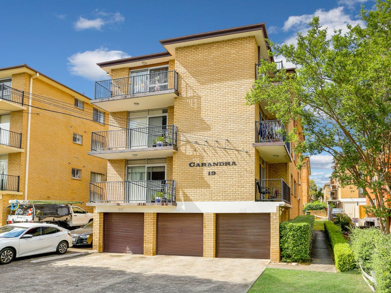 7/19 May Street, Eastwood, NSW 2122