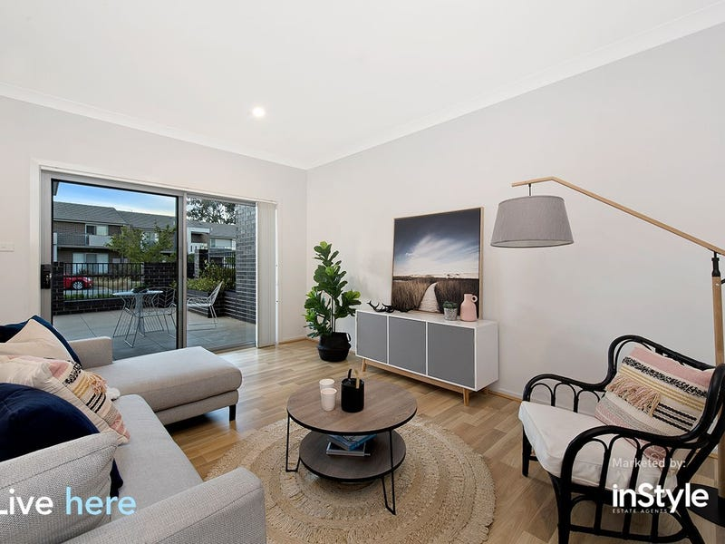 1/40 Plimsoll Drive, Casey, ACT 2913
