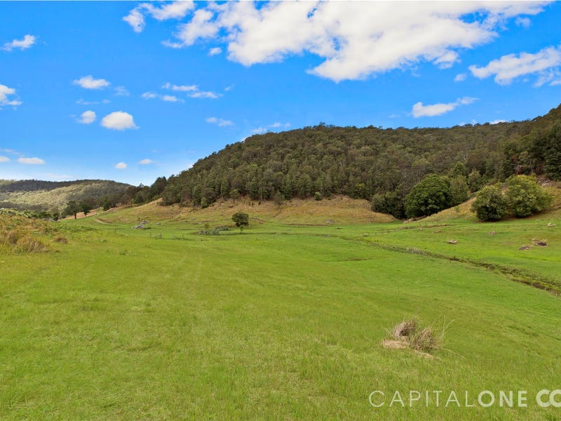 140 Spring Gully Lane, Cedar Brush Creek, NSW 2259