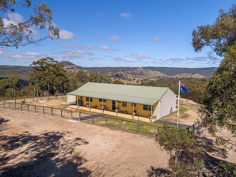 199 Nangawooka Road, Mudgee, NSW 2850