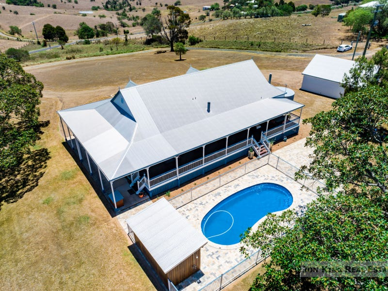 217  Cannon Creek Rd, Milford, Qld 4310