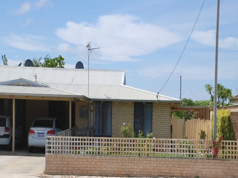 Lot 2, 6A Hasting Street, Jurien Bay, WA 6516