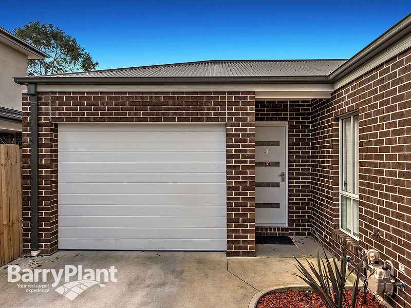 3/64 Station Avenue, St Albans, Vic 3021
