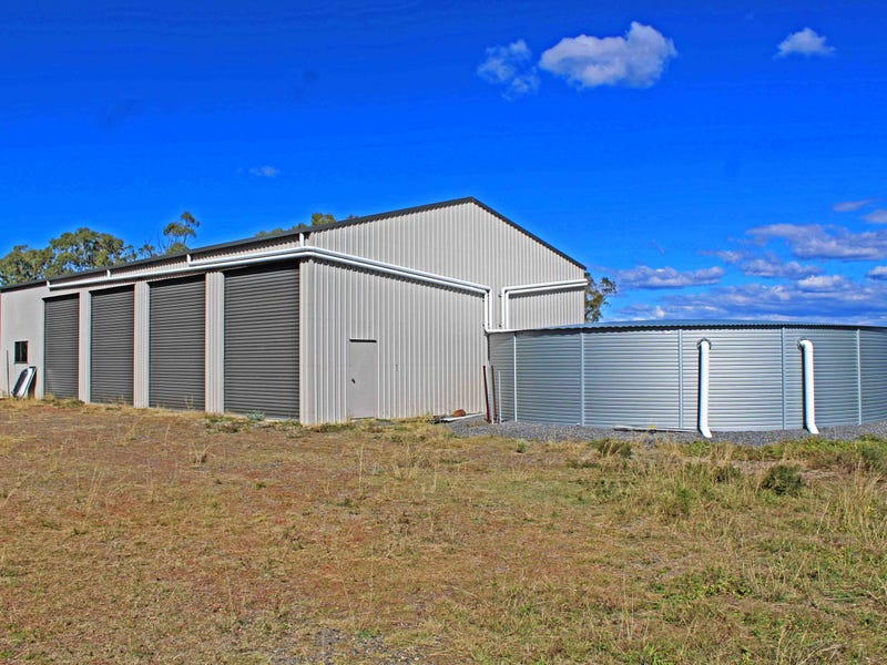 Lot 70 Mountain Road, Massie, Qld 4370