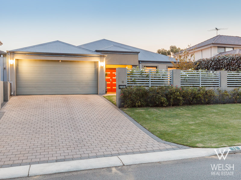 10 Kanowna Avenue West, Ascot, WA 6104