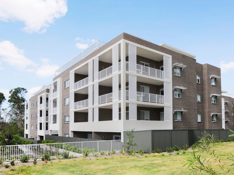 62/23 Regent Honeyeater Grove, North Kellyville, NSW 2155
