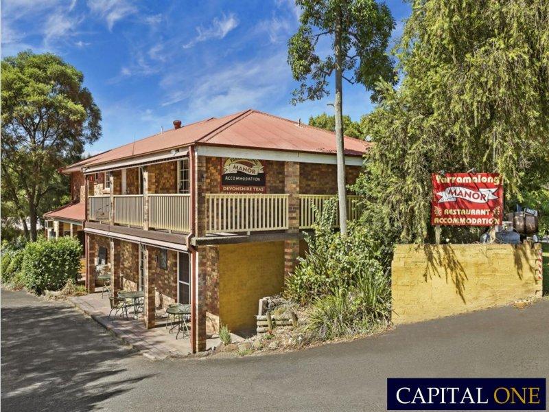 1-4 Linga Longa Road, Yarramalong, NSW 2259
