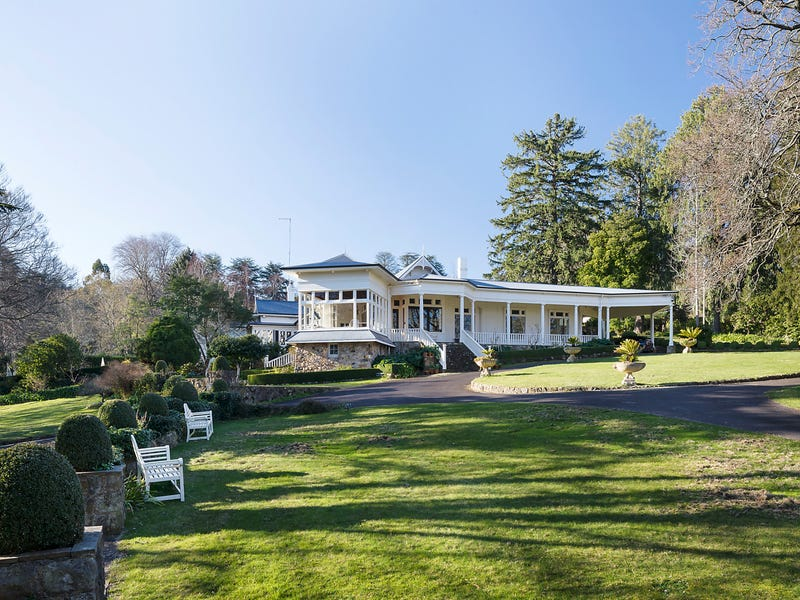 767 Mount Macedon Road, Mount Macedon, Vic 3441