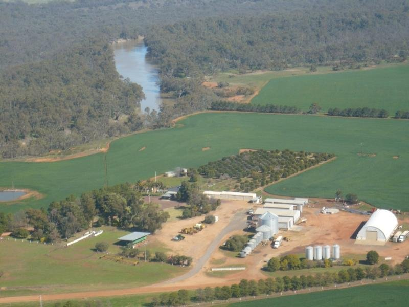 Windomal Road, Kyalite, NSW 2715
