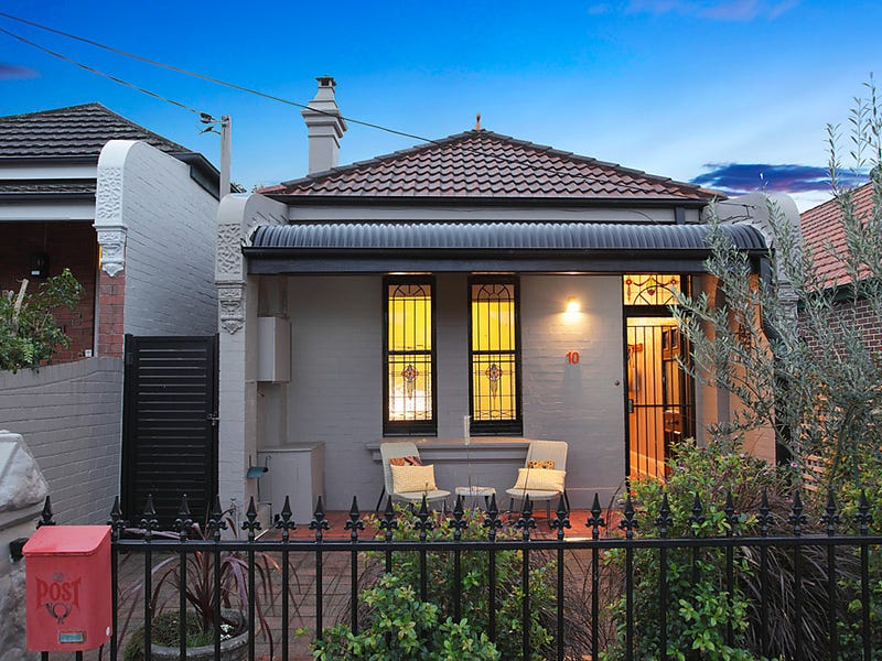 10 North Avenue, Leichhardt, NSW 2040