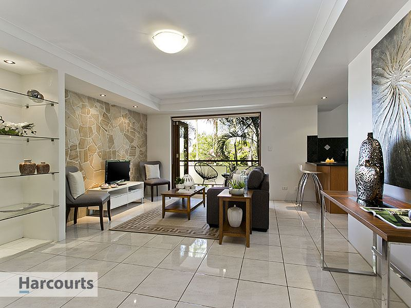 4/21 Le Geyt Street, Windsor, Qld 4030