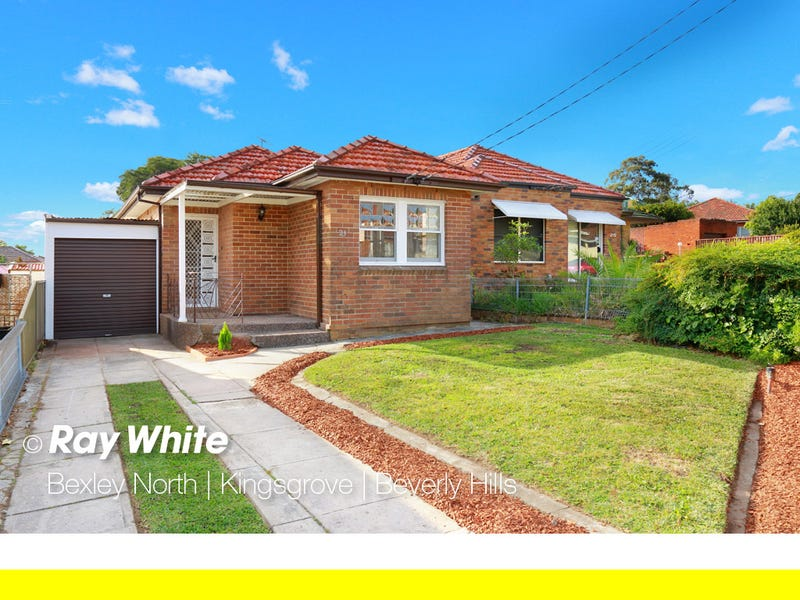 23 Barnsbury Grove, Bexley North, NSW 2207