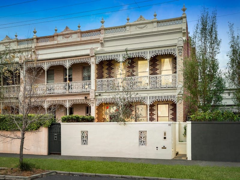 92 Canterbury Road, Middle Park, Vic 3206