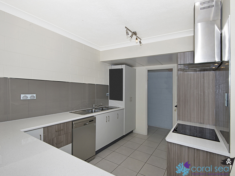 6/12 Old Common Road, Belgian Gardens, Qld 4810