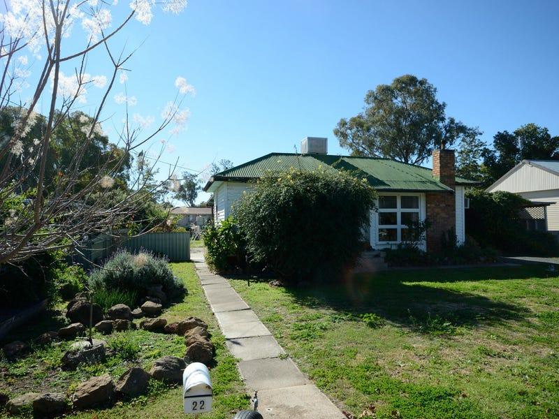 22 Cromarty Street, Quirindi, NSW 2343