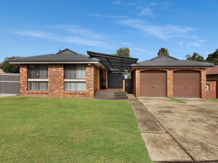 232 Banks Drive, St Clair, NSW 2759