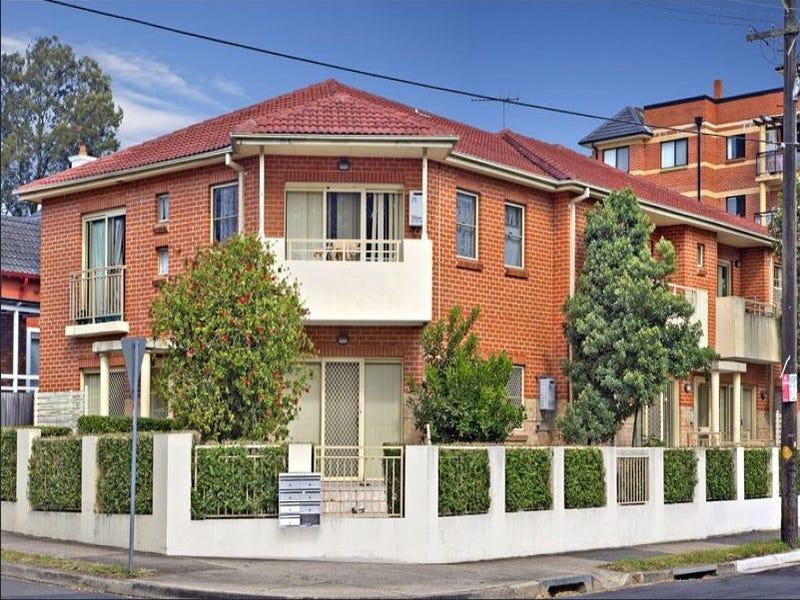 12 Gladstone Street/64 Wentworth Road, Burwood, NSW 2134