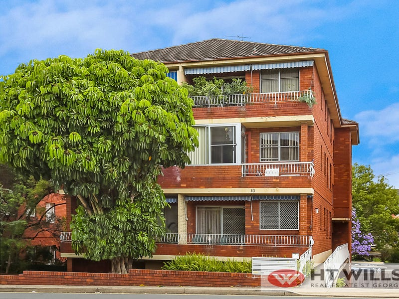 9/83 Queens Road, Hurstville, NSW 2220