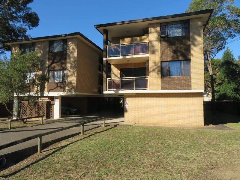 4/4-6 Cambridge Street, Merrylands, NSW 2160