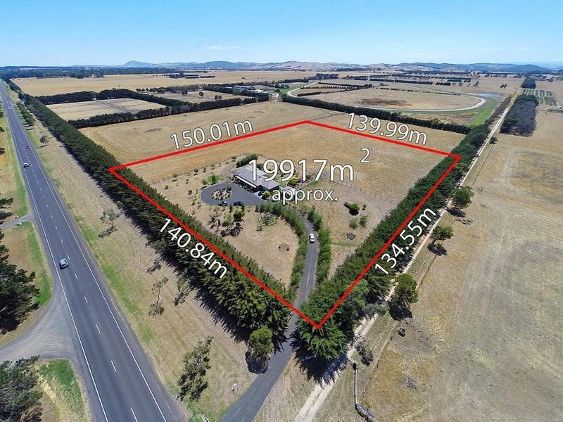 2480 Melbourne-Lancefield Road, Romsey, Vic 3434