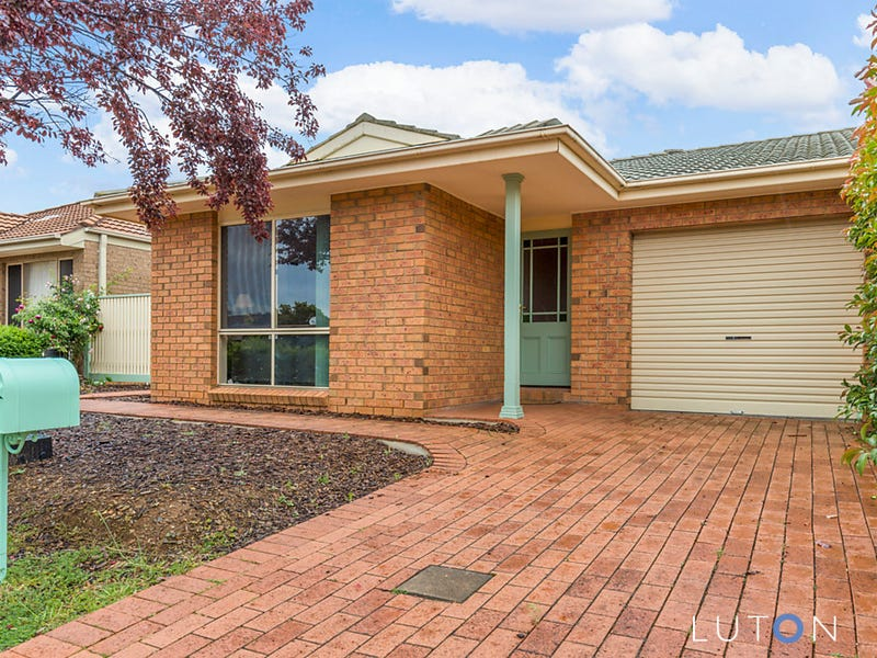 11 Gurubun Close, Ngunnawal, ACT 2913