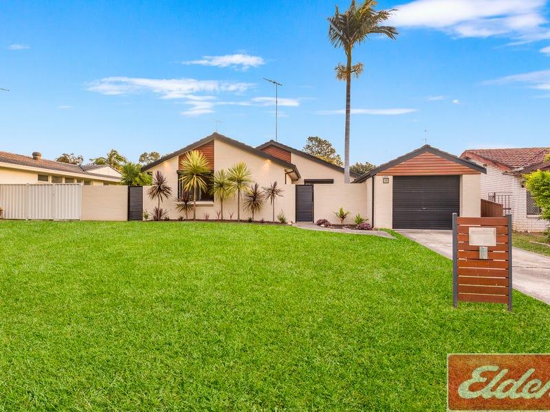 3 Clyburn Avenue, Jamisontown, NSW 2750