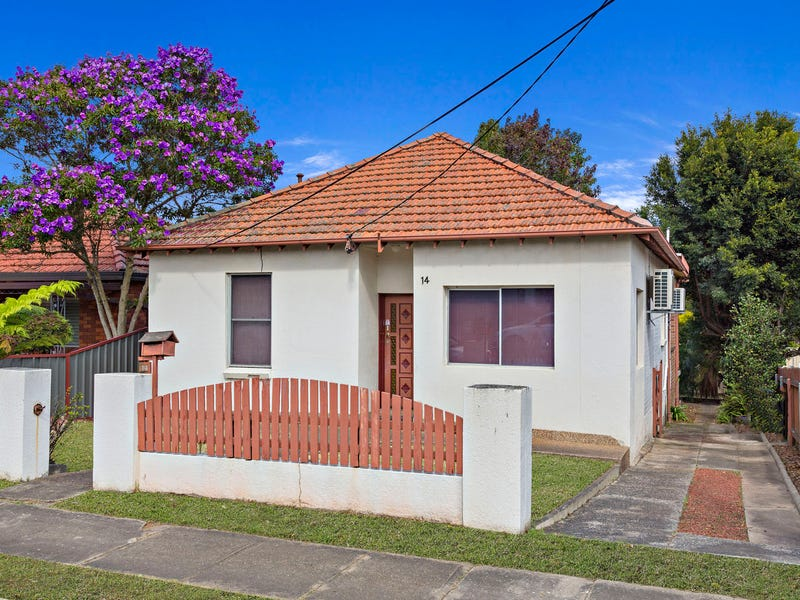 14 The Causeway, Strathfield South, NSW 2136