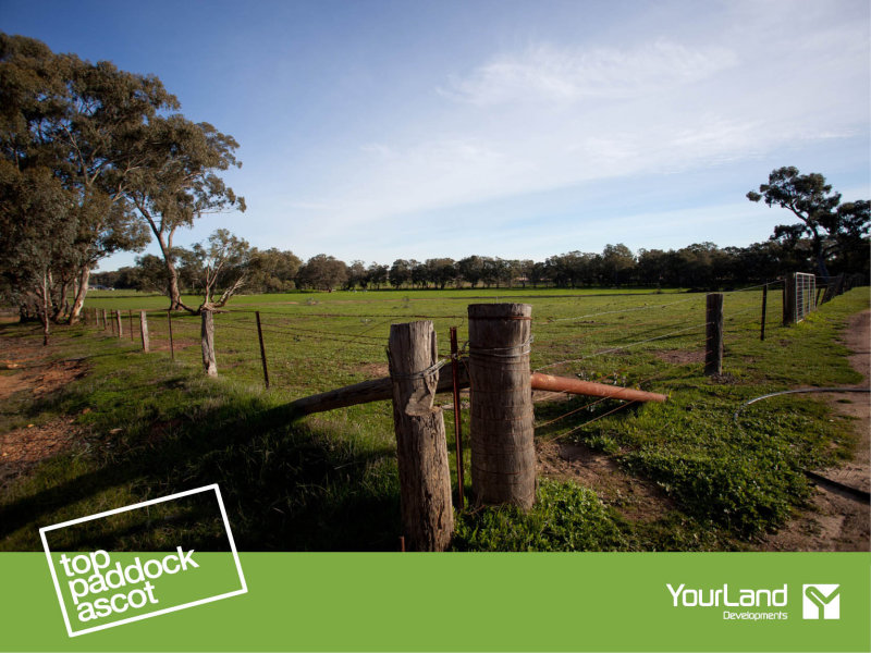 Lot 222, Hereford drive, Ascot, Vic 3551