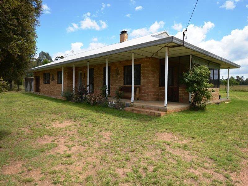 126 Carramar Road, Gulgong, NSW 2852