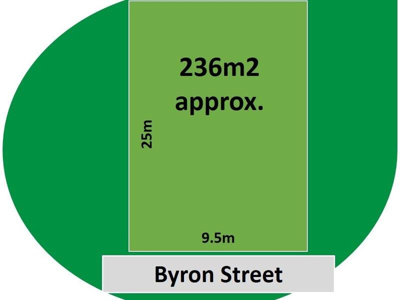 10  Byron Street, Footscray, Vic 3011