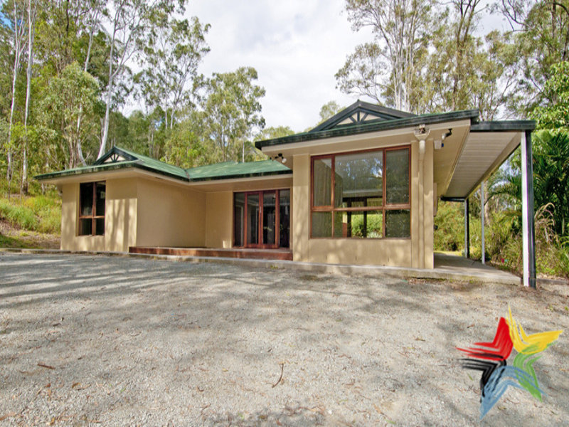 47  Tamaree Road, Cedar Creek, Qld 4207