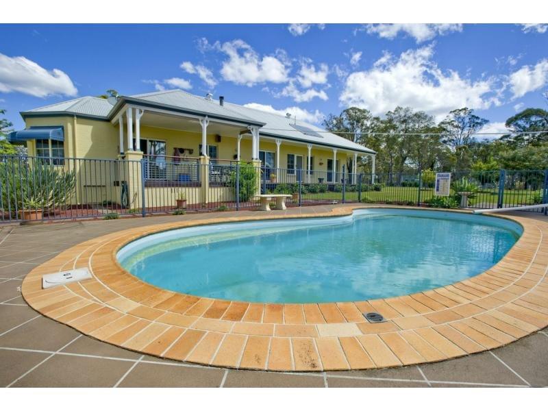 838 Wooli Rd , Pillar Valley, Grafton, NSW 2460