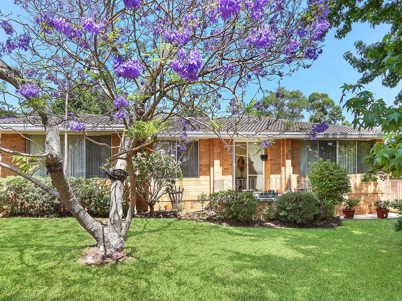20 Benwerrin Avenue, Baulkham Hills, NSW 2153