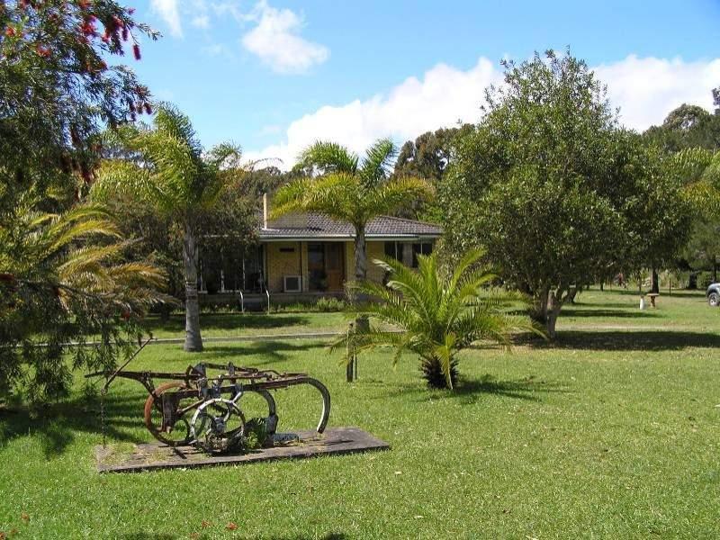 25 Gardners, Falls Creek, NSW 2540