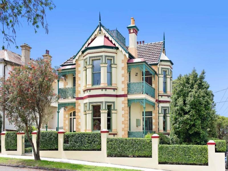 1 Middleton Street, Petersham, NSW 2049