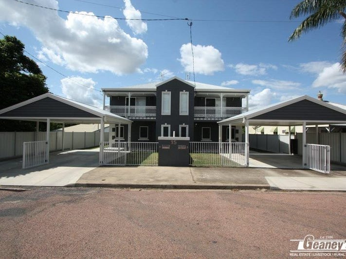3/15 Ryan Street, Charters Towers City, Qld 4820