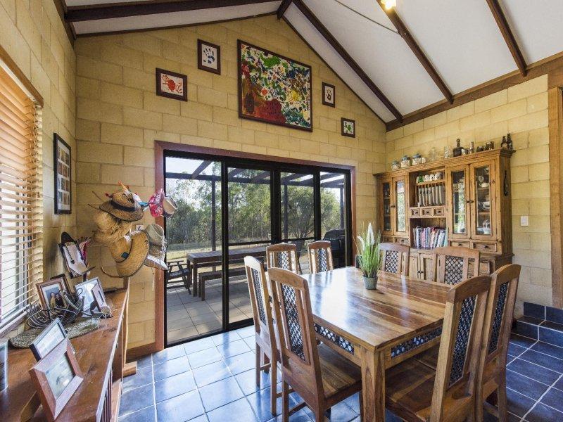 340 Baillies Road, Copmanhurst, NSW 2460