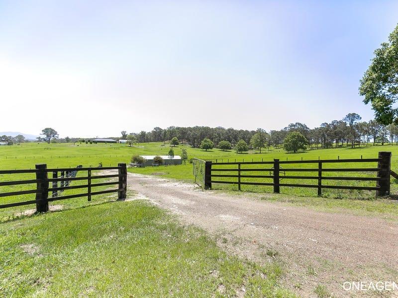 22, Maineys Road, Turners Flat, NSW 2440