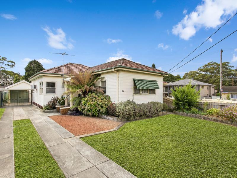 24 Lawson Street, Ermington, NSW 2115