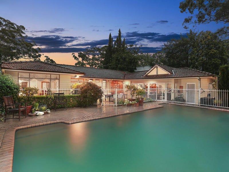19 Wahroonga Avenue, Wahroonga, NSW 2076