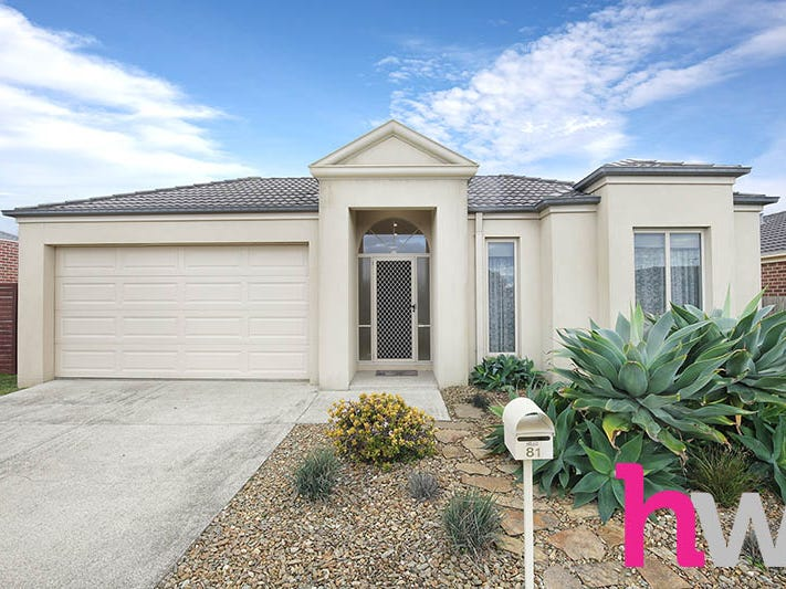 81 Smith Street, Grovedale Vic 3216